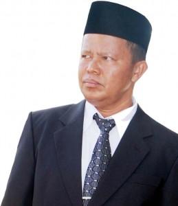 Kepala Dinas Pendidikan Kabupaten Garut, Drs. H. Mahmud, S.Pd.,M.Pd
